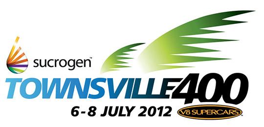 Sucrogen Townsville 400 results