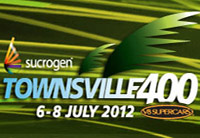 Sucrogen Townsville 400
