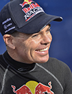 Craig Lowndes Red Bull Racing