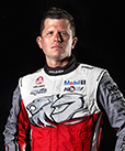 Garth Tander Holden Racing Team 2014