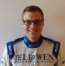 Jack Perkins Team Jeld wen
