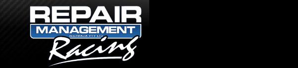 Repair Management Australia Racing 2014