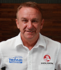 Russell Ingall Lucas Dumbrell Motorsport