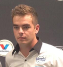 Scott McLaughlin Valvoline Racing GRM