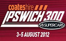 Coates Hire Ipswich 300