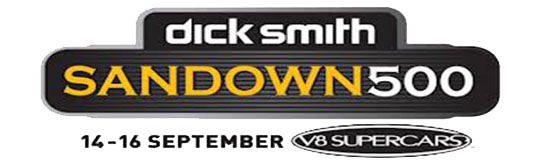Dick Smith Sandown 500 results