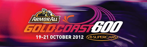 2012 Armor All Gold Coast 600 Results