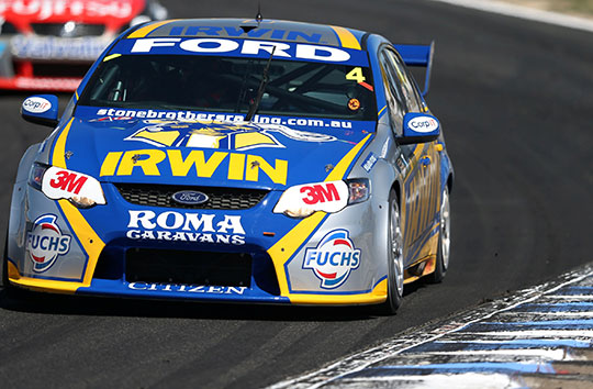 Lee Holdsworth has an outstanding record in Sydney