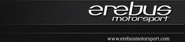 Erebus Motorsport V8 2014