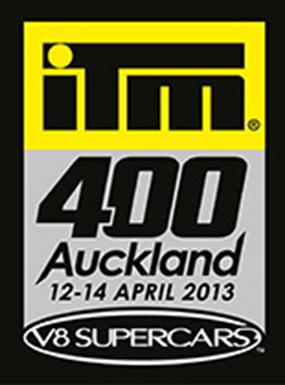 ITM400 Auckland
