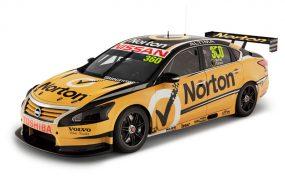 Norton 360 Racing Altima (side)