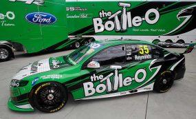 The Bottle-O Racing Team Falcon
