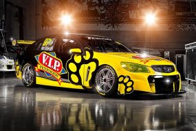 V.I.P Petfoods Racing