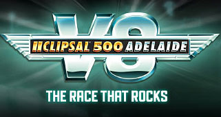 Clipsal 500 Adelaide 2013