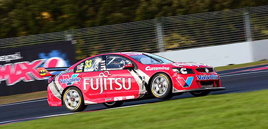 ScottMcLaughlin ITM400 Auckland