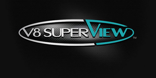 V8SuperView
