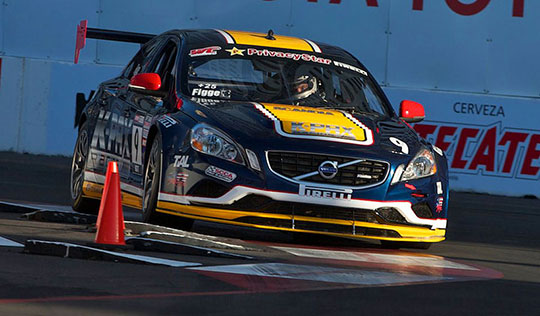 Volvo announce it will join V8 Supercars in 2014