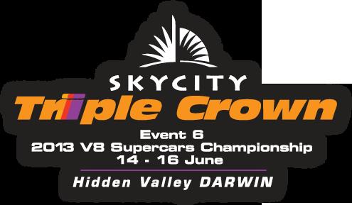 SkyCity Triple Crown
