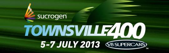 2013 Sucrogen Townsville 400