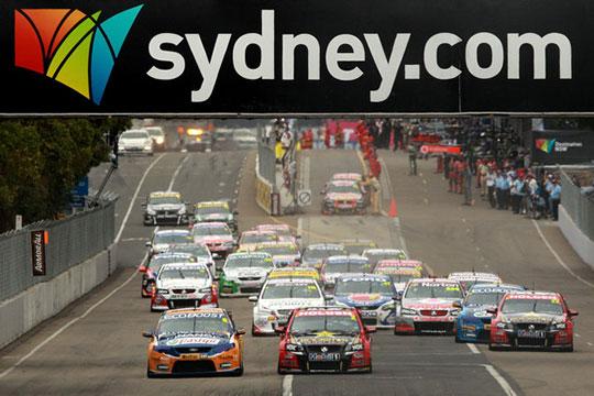 2012 Sydney 500