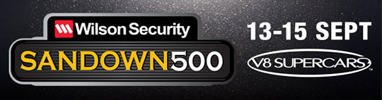 Wilson Security Sandown 500