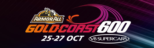 Gold Coast 600 2013