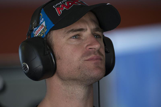 Will Davison will leave FPR at the end of the 2013 season