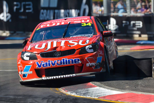 Alexandre Prémat leaves Garry Rogers Motorsport