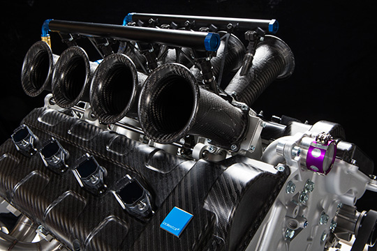 POLESTAR-Volvo-V8-Supercars-engine-4