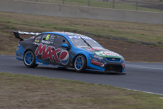 Paul Morris Joins Chaz Mostert for 2014 Enduros