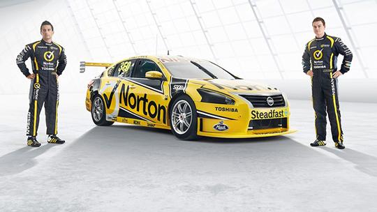2014 Nissan Motorsport Norton Hornet
