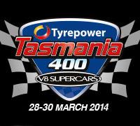 2014 Tasmania 400
