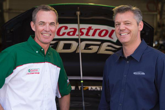Catrol backs Townsville 500