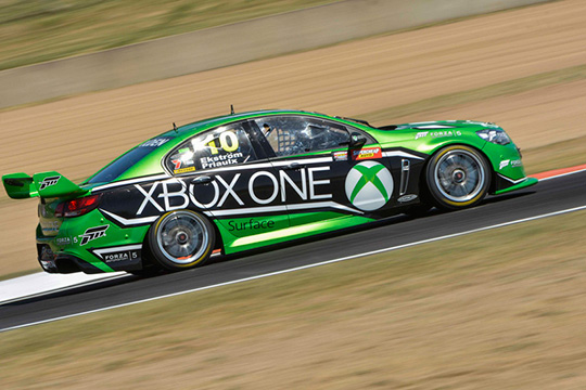 2013 Wildcard entry Xbox One Racing