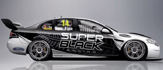 Super Black Racing announces Bathurst 1000 wildcard application