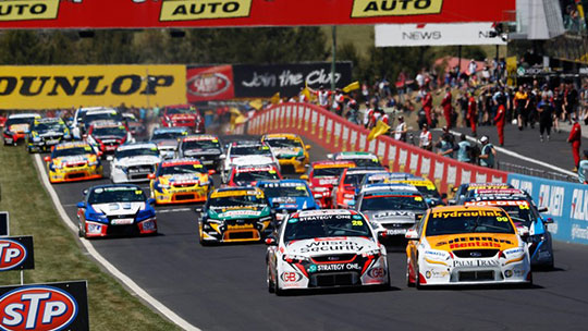 Dunlop Series to run mini-enduro at Bathurst