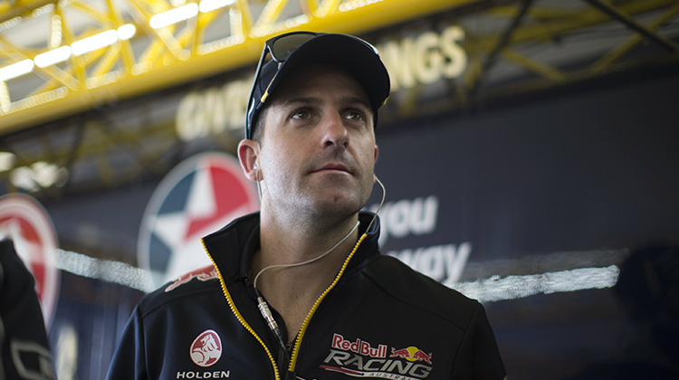 Jamie Whincup confirmed for 2014 Race of Champions