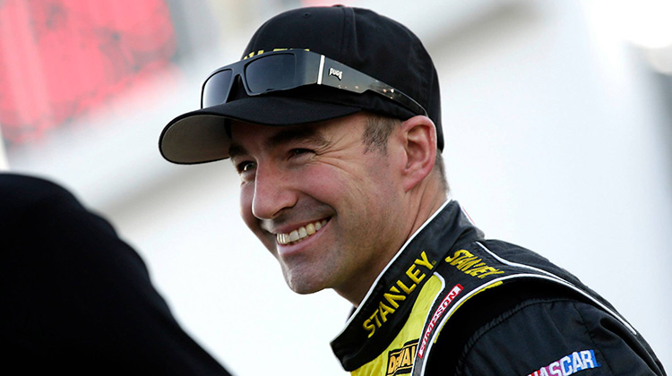 Marcos Ambrose could be back in V8 Supercars after announcing his return to Australia