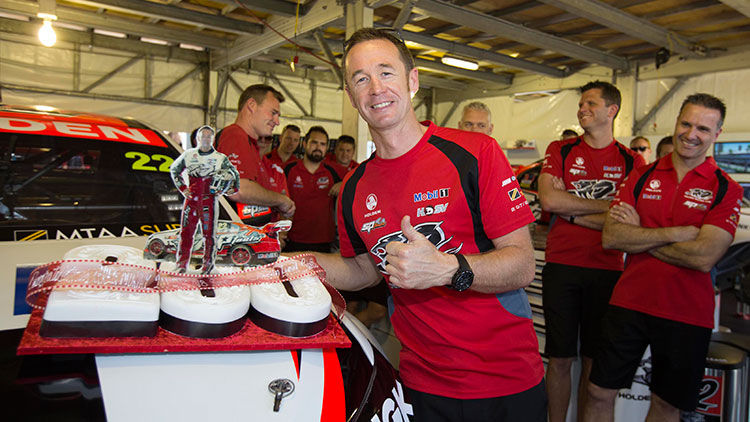 Greg Murphy retirement