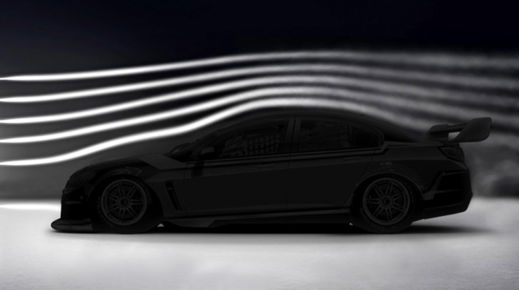 2015 V8 Supercar Aero packages approved
