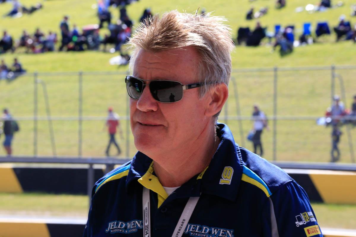 2014 Sydney Motorsport Park 400