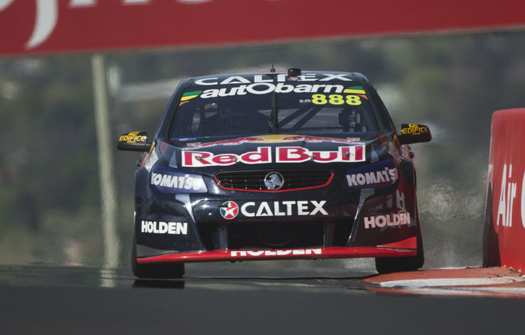 Caltex and Craig Lowndes join forces to create TeamVortex