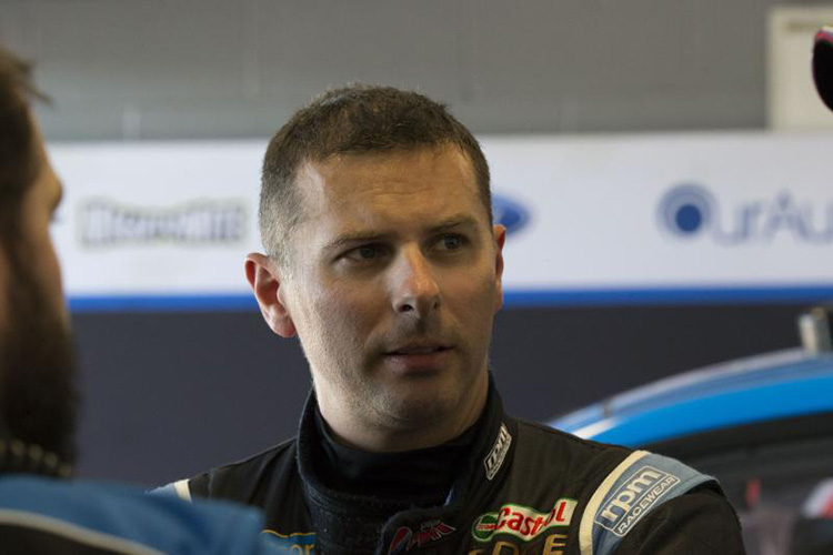 Steve Owen replaces Waters at the Sydney 500
