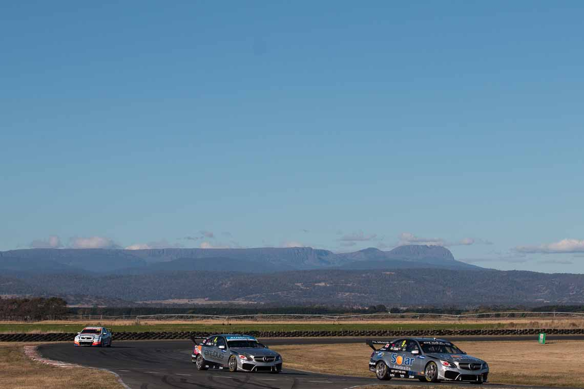 Symmons Plains Launceston Tasmania