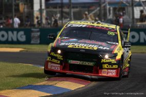 V8 Supercars Clipsal500 2016
