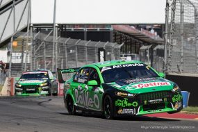 V8 Supercars Clipsal500 2016 - Photos by Rhys Vandersyde