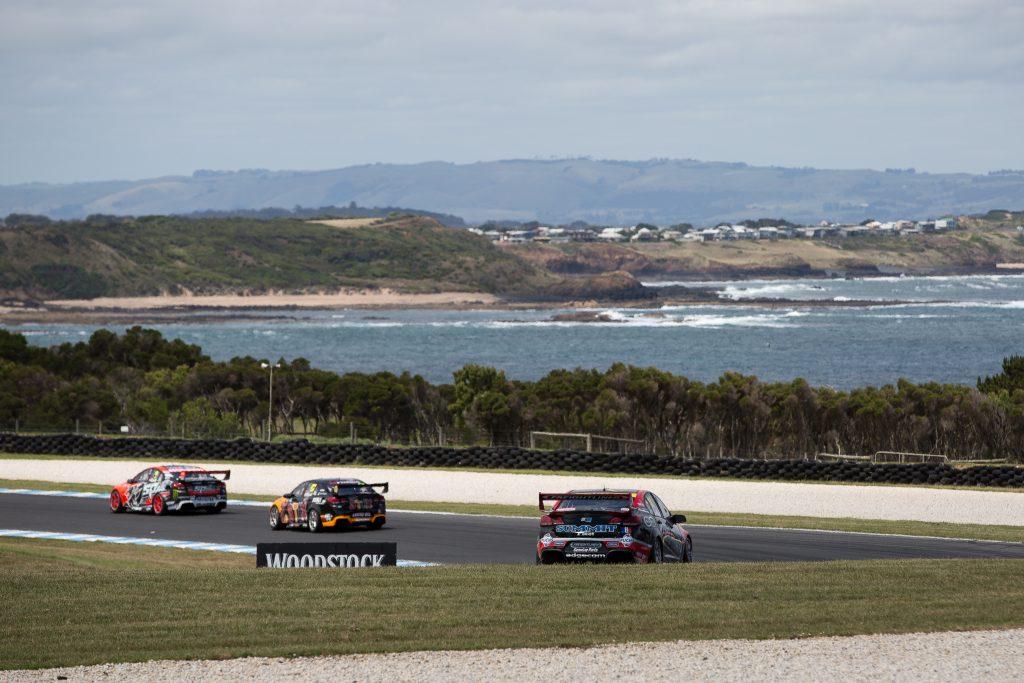 V8 Supercars Phillip Island