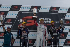 Perth SuperSprint - Photo: Rhys Vandersyde