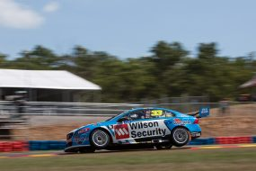 Virgin Australia Supercars Hidden Valley Raceway Darwin