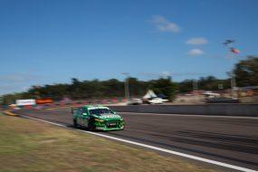 Virgin Australia Supercars Hidden Valley Raceway Darwin